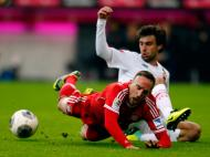 Bayern Munique (Reuters)