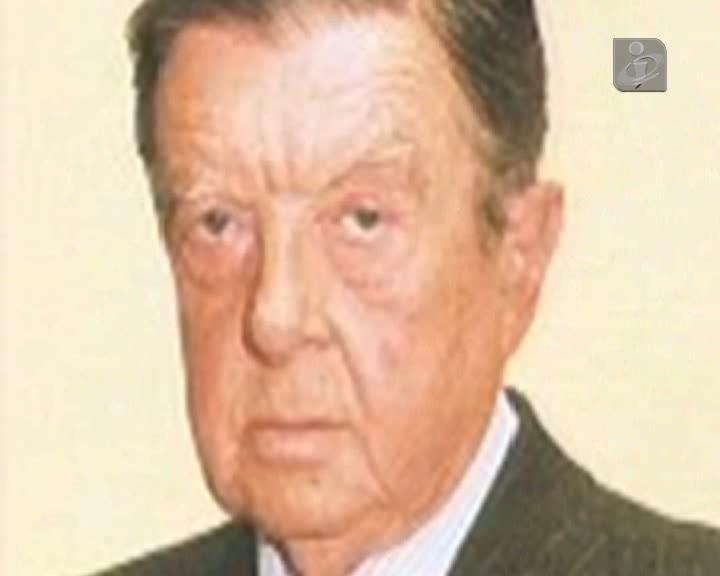 Morreu o empresário Jorge de Mello