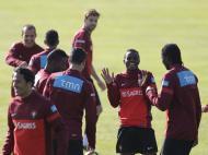 Seleção Nacional (Paulo Cunha/Lusa)