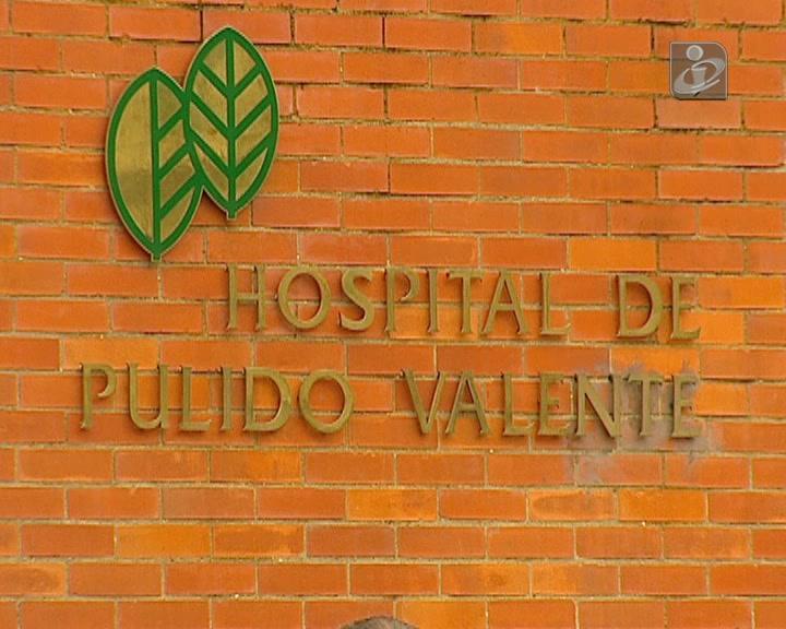 Há mais doentes sem isenção no hospital Santa Maria e Pulido Valente