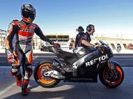 MotoGP: candidatos já aceleram para 2014 (Lusa)