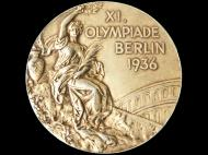 Jesse Owens - Medalha