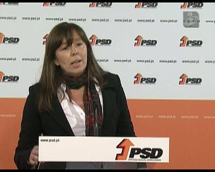 PSD promete aos magistrados que cortes salariais são «excecionais e transitórios»