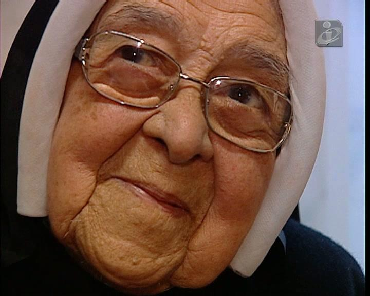 Irmã Maria Helena Aguiar