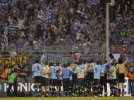 Uruguai-Jordânia [Reuters]