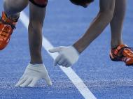 O melhor do mundo a correr em quatro patas (Reuters)
