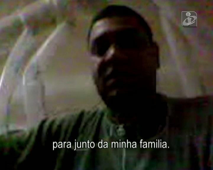 Português preso na Arábia Saudita desde 2012