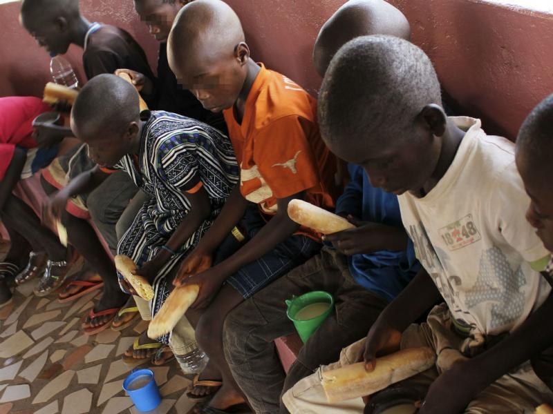 Guiné-Bissau: 61 crianças salvas do tráfico de menores (UNICEF/Lusa)