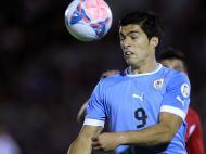 Uruguai vs Jordânia (REUTERS)