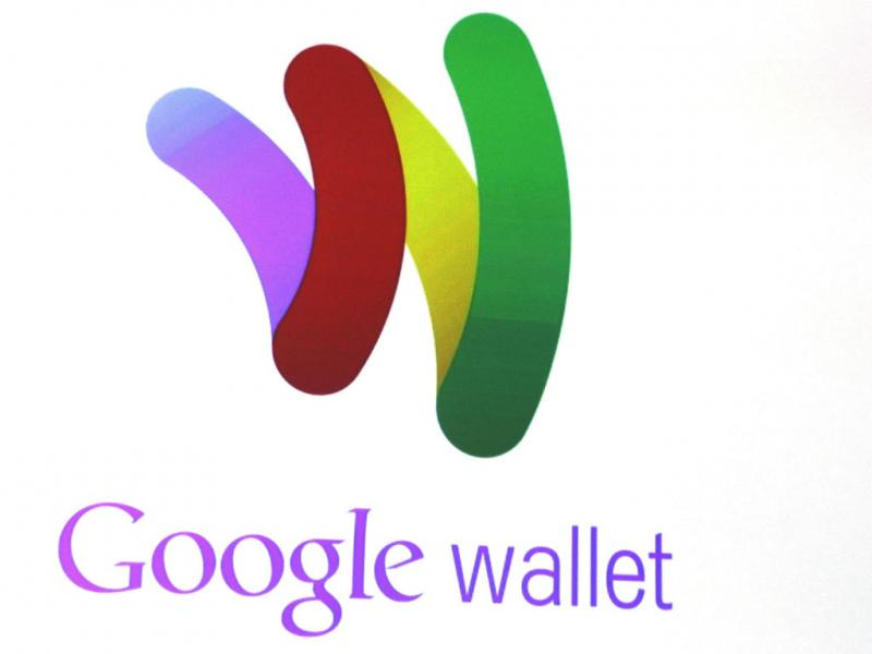 Google Wallet (Foto Reprodução/Shannon Stapleton/Reuters)