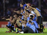 Uruguai no Mundial 2014