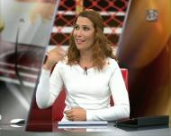 Cláudia Lopes /Maisfutebol)