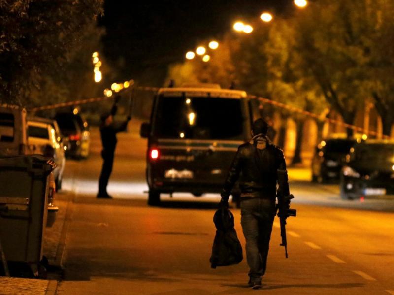 Sequestro faz dois mortos no Pinhal Novo (Reuters)