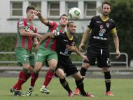 Marítimo vs Gil Vicente (LUSA)