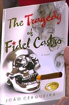 Os livros de Marcelo Rebelo de Sousa «The Tragedy of Fidel Castro»