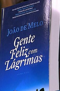 Os livros de Marcelo Rebelo de Sousa «Gente feliz com lágrimas»