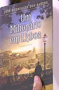 Os livros de Marcelo Rebelo de Sousa «Um milionário em Lisboa»