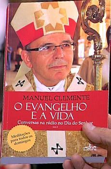 Os livros de Marcelo Rebelo de Sousa «O evangelho e a vida»