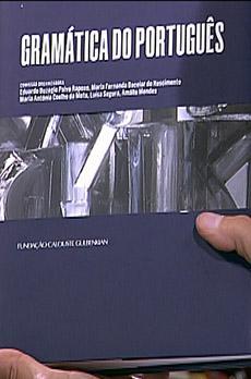 Os livros de Marcelo Rebelo de Sousa «Gramática no Português»