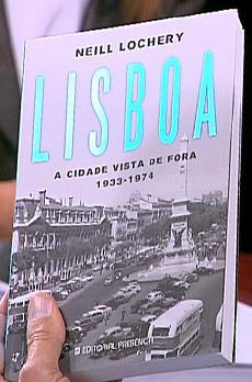 Os livros de Marcelo Rebelo de Sousa «Lisboa, a cidade vista de fora»