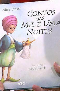 Os livros de Marcelo Rebelo de Sousa «Contos das mil e uma noites»