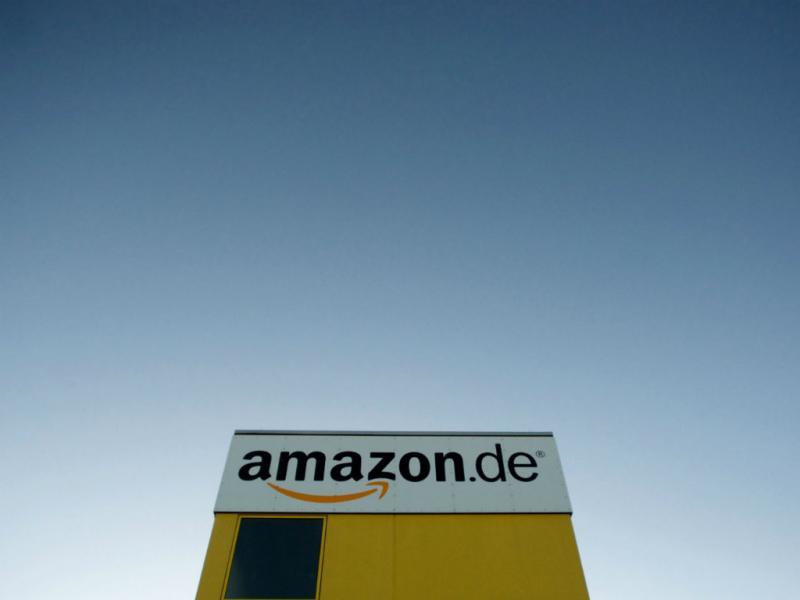 Amazon (Lusa)