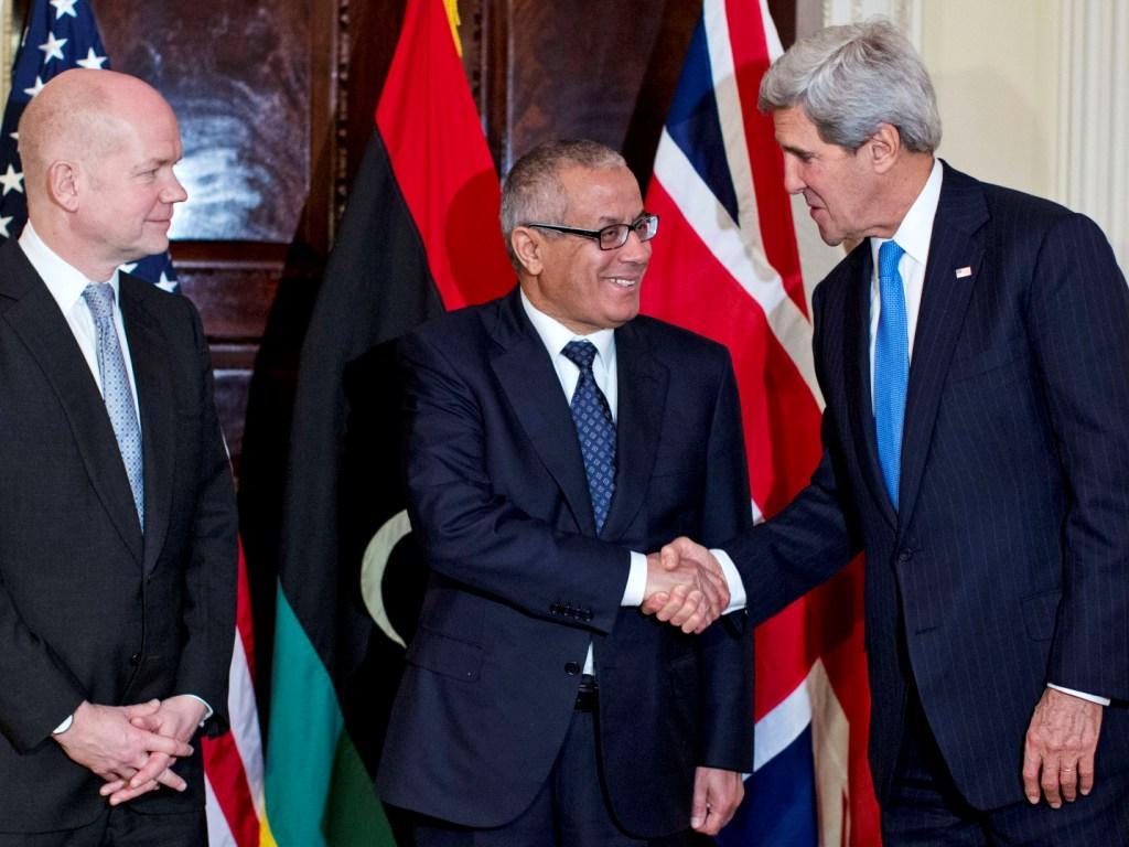 EUA e Irão fecham acorro histórico sobre nuclear (Reuters)