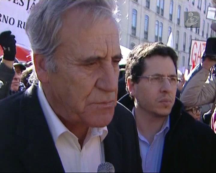 Jerónimo de Sousa: «O Governo está cada vez mais isolado»