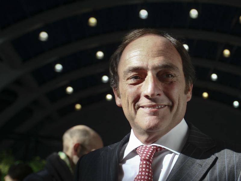 Paulo Portas (Lusa)