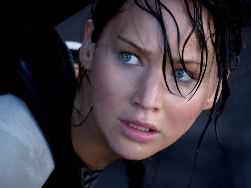 Estreias da Semana «The Hunger Games: Em Chamas»