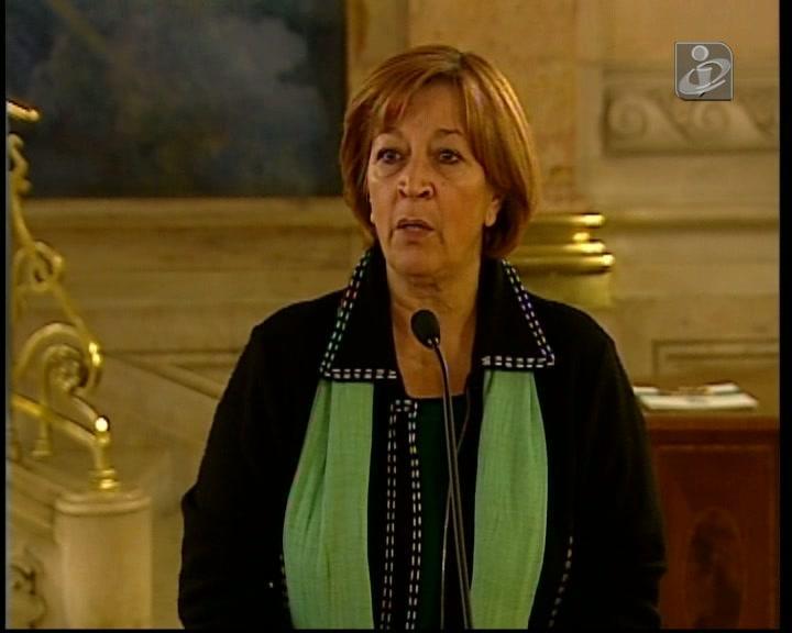 Estaleiros: BE e PCP chamam ministro de urgência