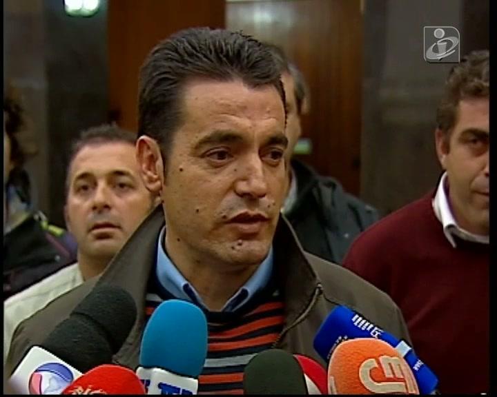 «Ministro confirmou o despedimento coletivo dos 620 trabalhadores dos estaleiros»