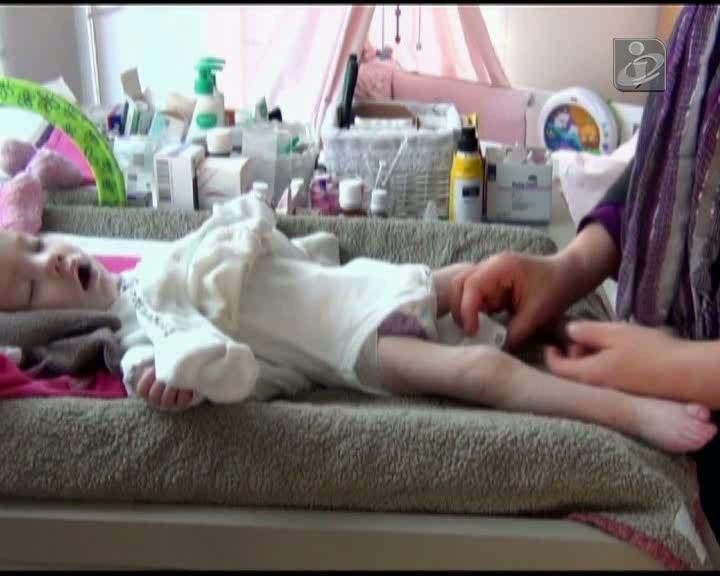Bélgica vai aplicar eutanásia às crianças em estado terminal