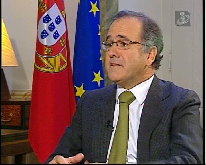 «Não tenho medo do doutor Mário Soares»