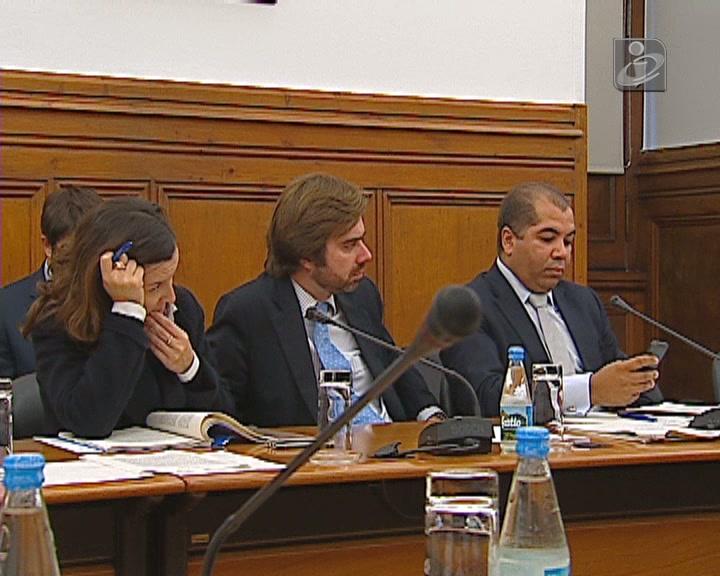 Bancos portugueses não precisam de nova ajuda da troika