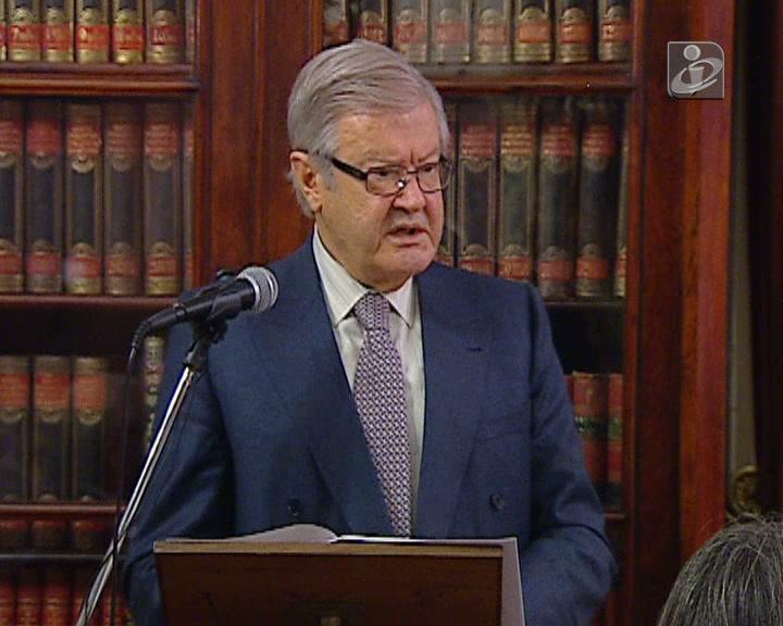 Soares dos Santos defende «programa a 10 anos»