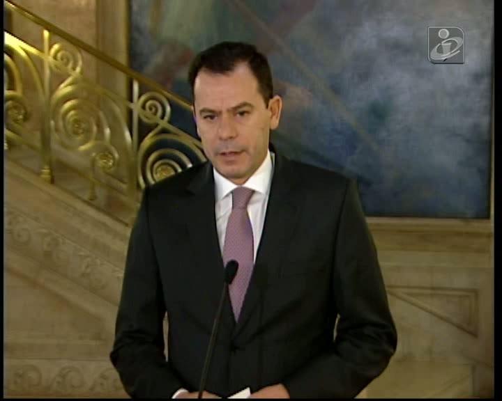 PSD fala em «sinais consistentes de recuperação económica»