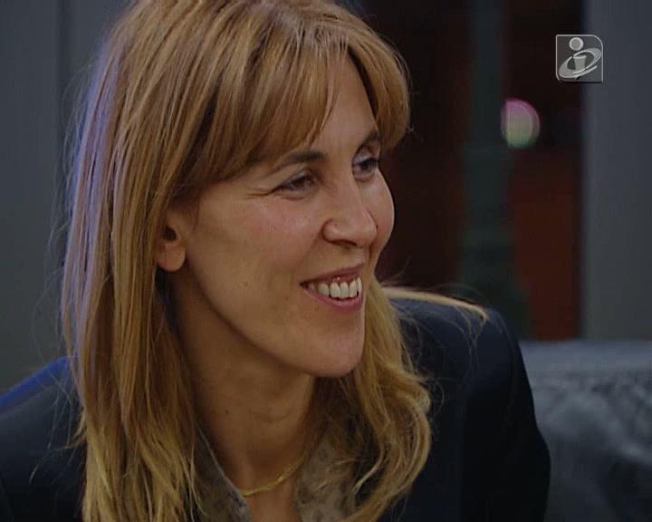 Elina Fraga é a nova bastonária dos advogados