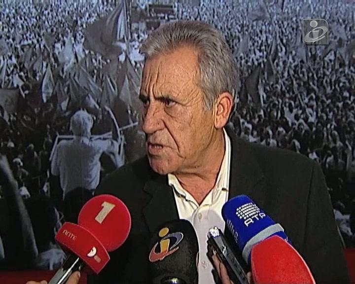Estaleiros: PCP defende «apuramento de responsabilidades»