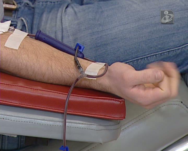 Um em cada cinco adultos sofre de anemia