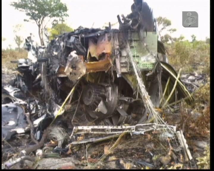 Confirmada a 7ª vítima portuguesa do acidente aéreo
