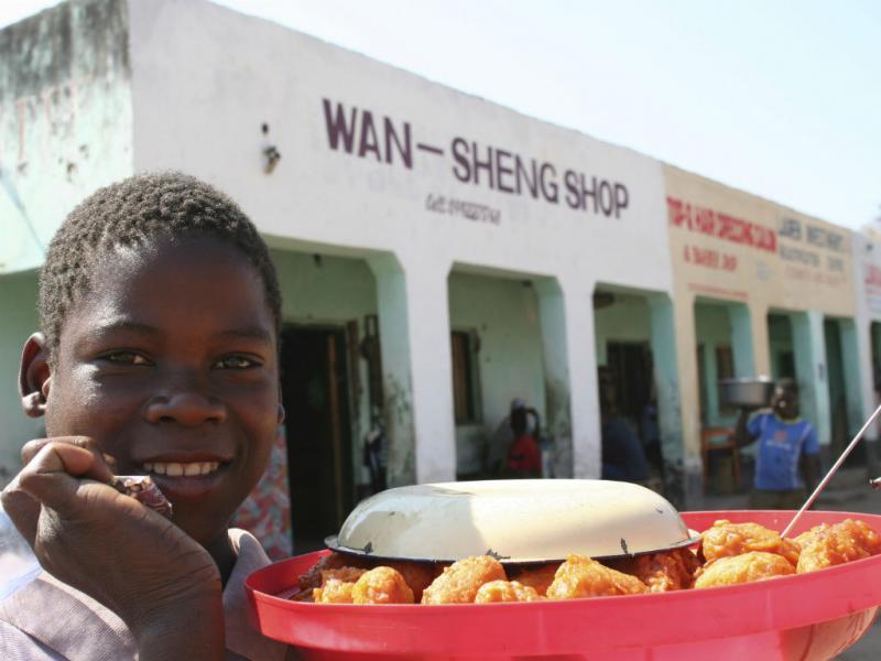 Malawi (Reuters)