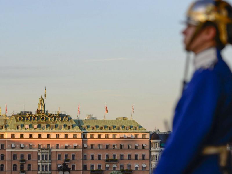Suécia (Reuters)