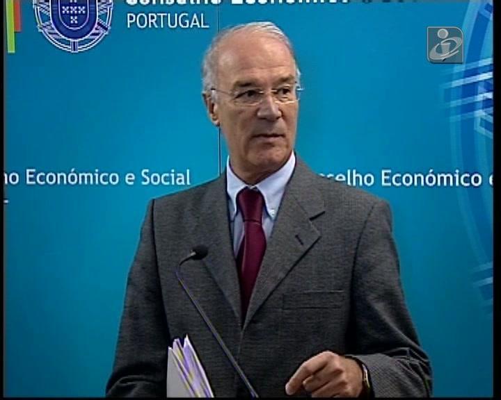 CGTP: «Vamos ter reformas quase existencialistas»