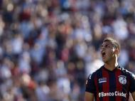San Lorenzo adia decisão do título na Argentina (Reuters)