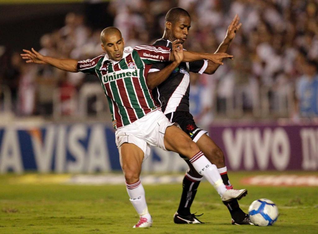 Vasco-Fluminense (Reuters)