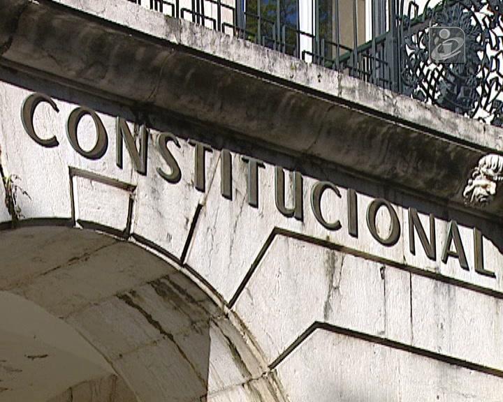 Pensões: TC pede sigilo ao Governo sobre argumentos dos cortes