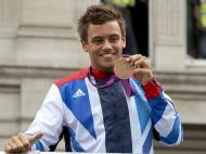 Quando os atletas assumem a homossexualidade (Reuters)