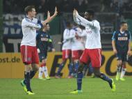 Oitavos de final da Taça da Alemanha