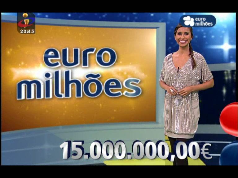 Euromilhões - 3 dez 13